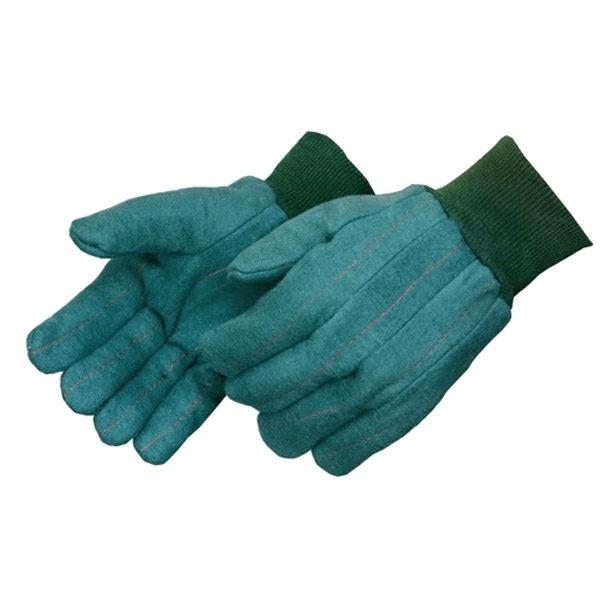 PIEDMONT 18K Heavy Weight Green Chore Glove