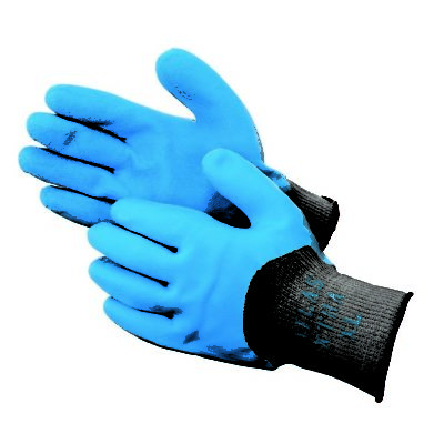 SHOWA ATLAS 305 XTRA Latex 3/4 Coated Gloves
