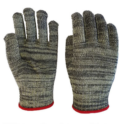 Piedmont KUDZU BKZ Medium Weight Cut Resistant Seamless Knit Glove - Ansi Cut Level 5