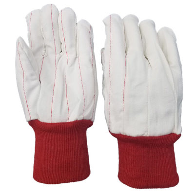 PIEDMONT DPP18NIJ Double Palm Nap-out Glove with Knuckle Strap