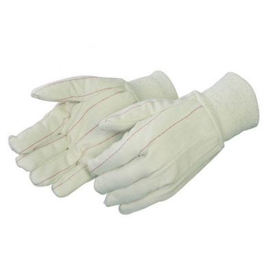 PIEDMONT DPC18K Double Palm Canvas Gloves