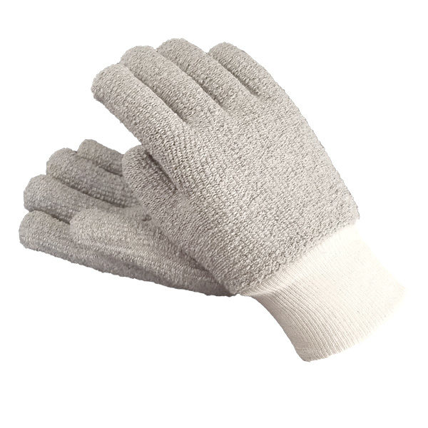 PIEDMONT G3504 Heavy Weight Seamless Knit Terry Cloth Glove