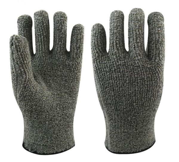 Sasquatch – Terry Loop Out Cut and Heat Resistant Seamless Machine Knit Terrycloth Glove – Ansi Cut Level 4