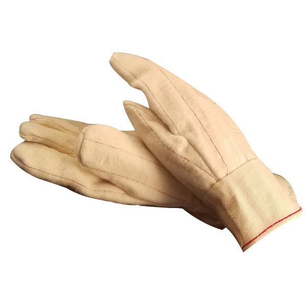 PIEDMONT HM24 24 oz Hot Mill Nap-Out Glove with Knuckle Strap