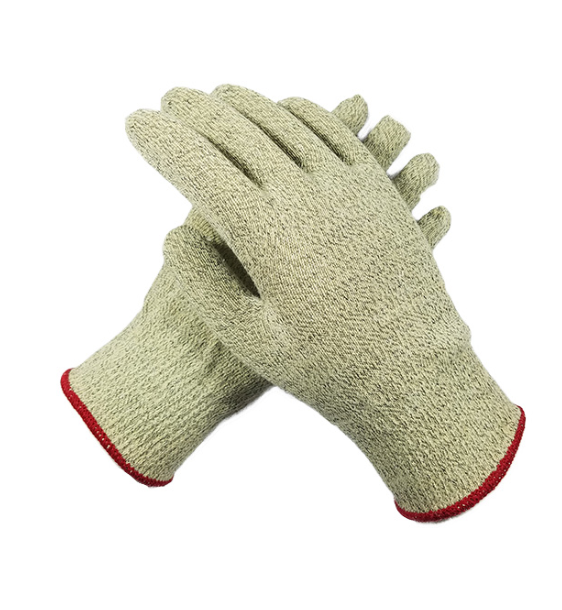 Light Weight KUDZU KZ Cut Resistant Seamless Knit Glove -ANSI Cut Level 4