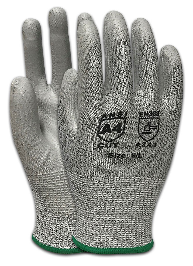 cut resistance glove